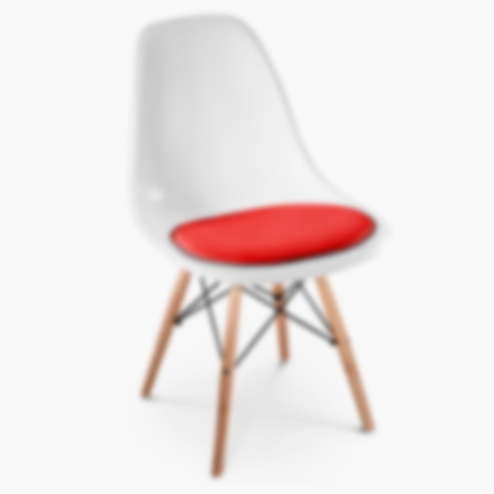 Classic wooden chair 1